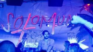 Solomun - Live @ Solomun Plus Live Destino, Ibiza August 2016