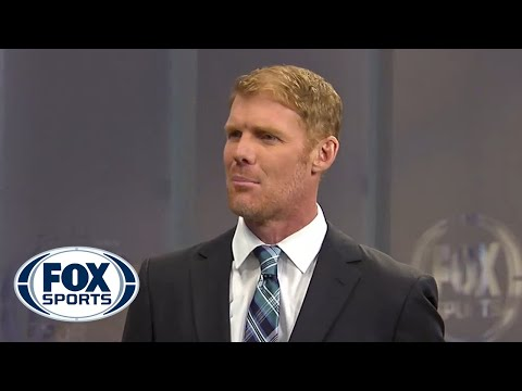 Alexi Lalas: 'You can never argue that US Soccer players are unfit'