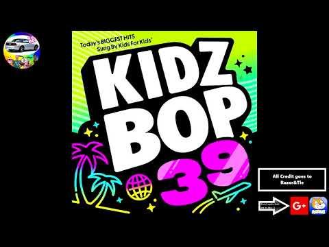 Kidz Bop Kids: Happier