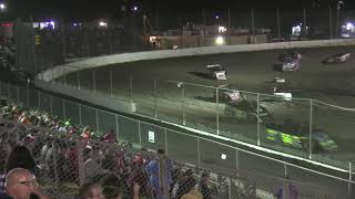 USRA Modified feature at RPM Speedway