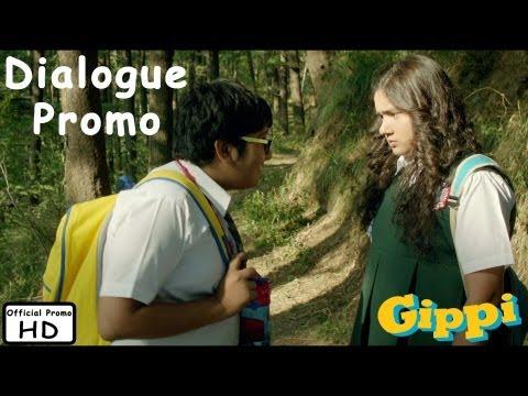 Gippi and her crazy family  Dialogue  5  Gippi