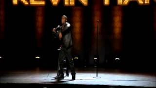 Kevin hart First time cursing - Seriously funny (uncensored)