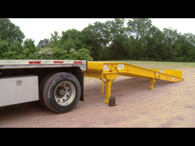 Ledwell Loading Ramps