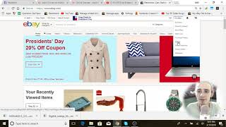 My eBay Drop Shipping Course is $20