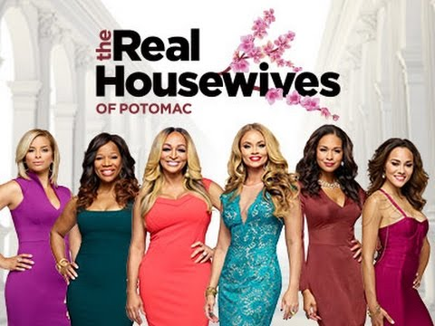 The Real Housewives of Potomac watch full online - 123Movies