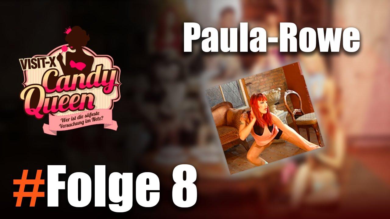 Paula Rowe Free