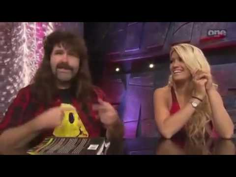 (720pHD): TNA Xplosion 09.29.10: SoCal Val & Lacey Von Erich