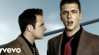 Westlife - World Of Our Own (Official Video)