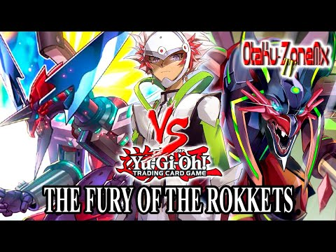 """YugiVersus 005.- Deck """"Revolver"""" Aggro Competitive: The Fury Of The Rokkets (SSJ 3 Version) from YouTube · Duration:  33 minutes 21 seconds"""