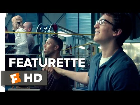 Fantastic Four Featurette - Beyond the Four (2015) - Miles Teller, Michael B. Jordan Movie HD