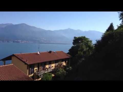 Pino Lago Maggiore La Fonte