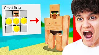 FUNNIEST Minecraft You Laugh You Lose CHALLENGE (You Will Lose)