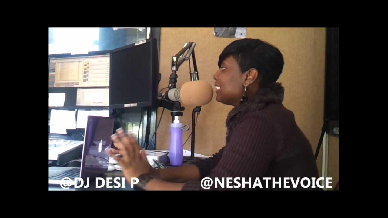 Nesha Interviews w/ USC 90.5 FM