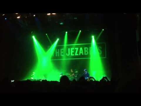 The Jezabels live at 02 Shepherds Bush