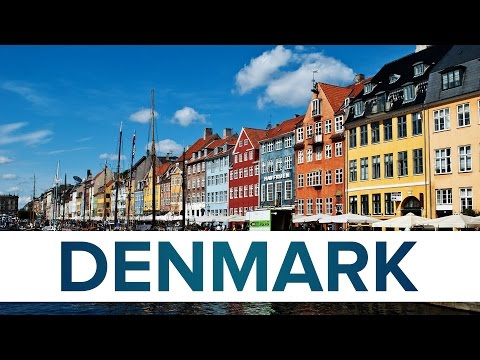Top 10 Facts - Denmark // Top Facts