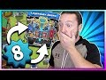 THE ROAD TO LEGENDARY ARENA 11 as LEVEL 8!! Clash Royale Hog Mountain Arena 10 Trophy Push [Ep 5]