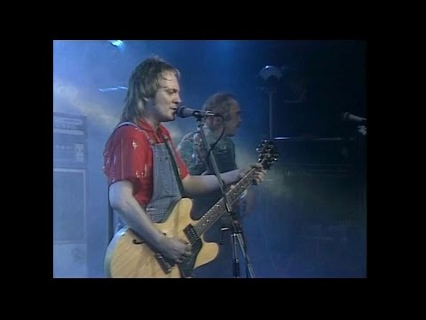 Steve Marriott live (HD)