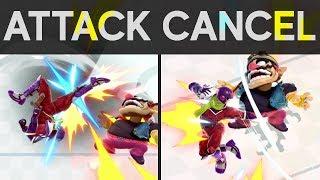 Fatality's Attack Cancel Guide