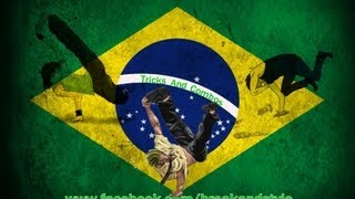 Tricks Combo Brasil -  2013