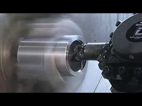 Machining Solutions for Oil & Gas parts