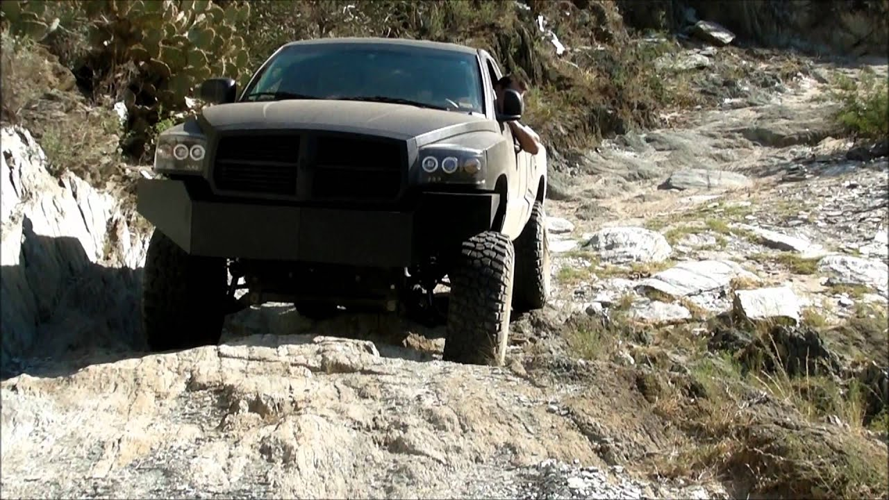 2005 Dakota With 6 Quot Jack My Ride Suspension Lift And