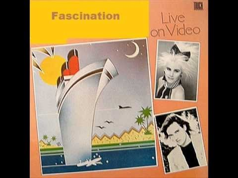 FASCINATION -  live on video