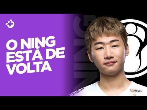 KALISTA DO THESHY APARECENDO E NING BRILHANDO EM IG VS FPX from YouTube · Duration:  13 minutes 22 seconds