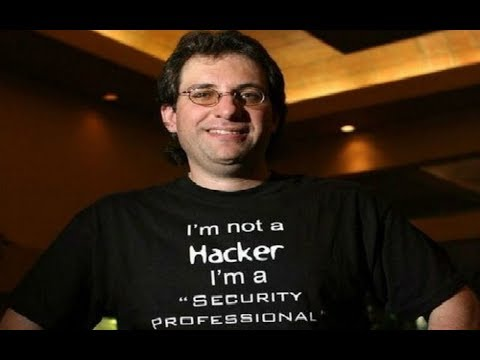 World's Most Famous Hacker Kevin Mitnick's Secrets of Cyber security Latest 2018-19