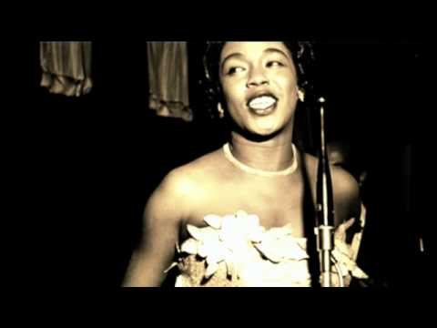 Sarah Vaughan ft Hal Mooney & His Studio Orchestra - But Not For Me (Mercury Records 1958)