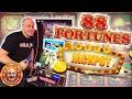 ✦ High Limit Jackpot ✦ 88 Fortunes ➡️ 10 FREE GAME$ | Raja Slots