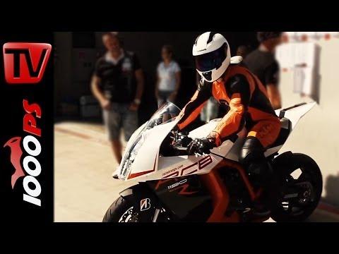 KTM Days 2013- Eventvideo