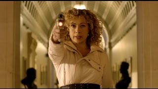 5 River Song Inspired Outfits (Doctor Who)