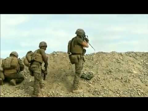 Американцы против талибов. Кровавые Напряженные Бои В Афганистане.