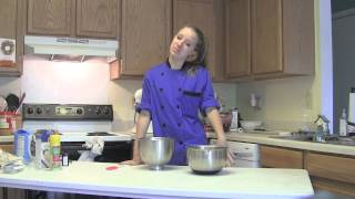 Gluten-free Heaven And Hell Cake- Auguste Escoffier School Of Culinary Arts