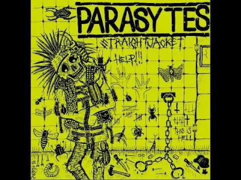 "Parasytes-Straight jacket 7"""