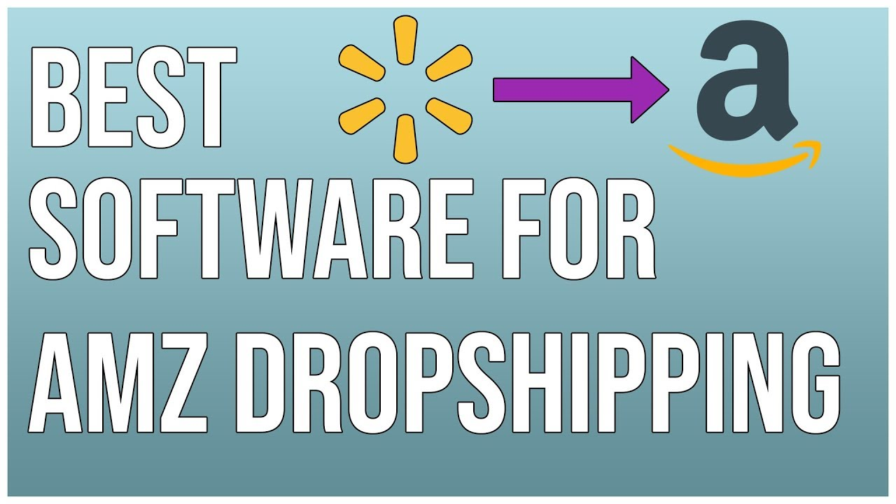 Best Item Monitoring Software for Amazon Dropshipping🔥