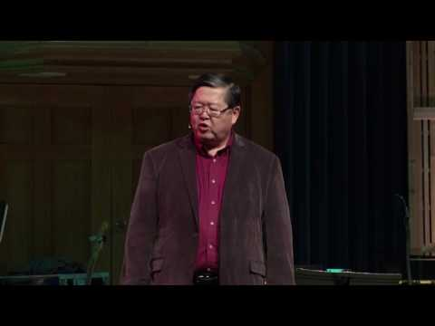 Dr. Bruce Fong - Pastors' Conference 2017 | Tues., May 23