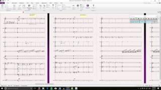 A2 Music Film Score Composition