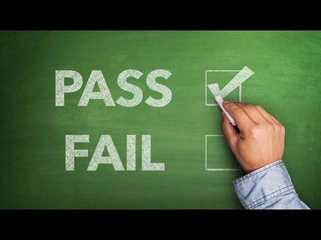 Stocks & Bonds: Pass or Fail?