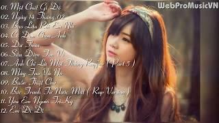 Tuyển Chọn Những Bản Nhạc Rap Việt Buồn Tâm Trạng Hay Nhất (P36)