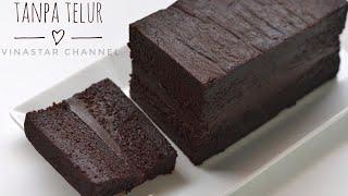 Download Brownies Kukus Simple Tanpa Mixer, Tanpa Telur