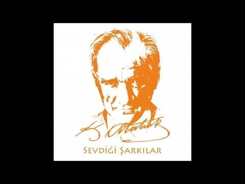 Atatürk'ün Sevdiği şarkılar- Vardar Ovası