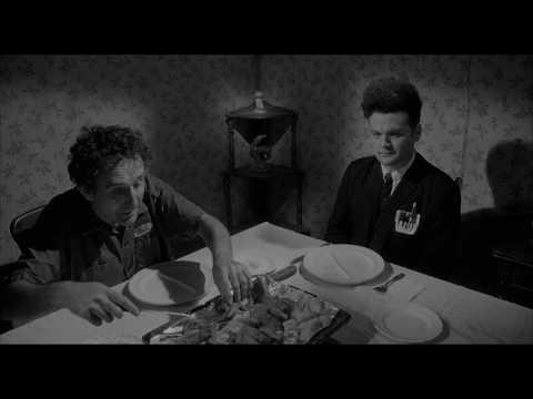Eraserhead - Chicken Dinner