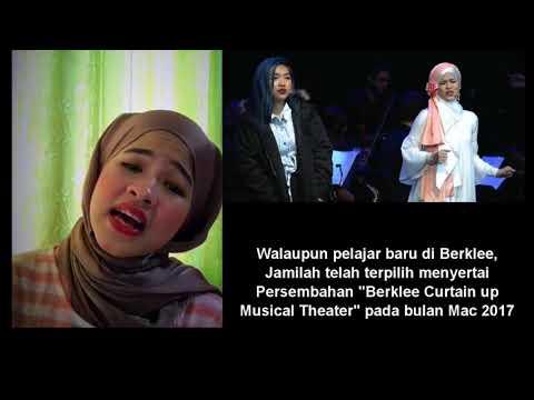 Perjalanan Sedih Jamilah Abu Bakar Menimba Ilmu di Berklee