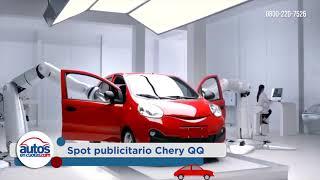 Test-Drive Chery QQ Autos en Cuotas
