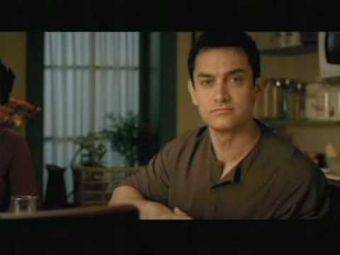 Tata Sky Plus - Aamir Khan and Gul Panag family dinner ad