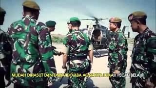 Download Mp3 Tni Polri Benteng Negeri