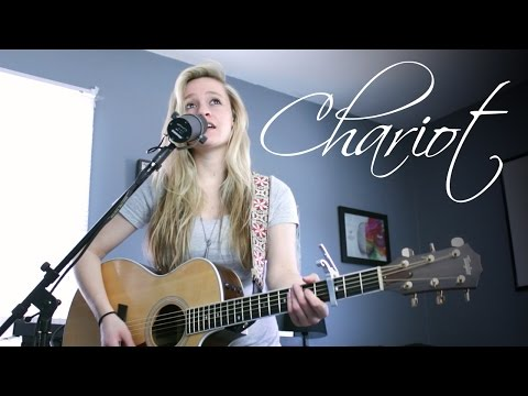 Chariot | Gavin DeGraw (cover)