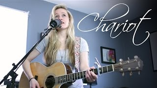 Chariot - Gavin DeGraw (cover)