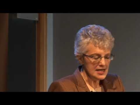 TEDxTallaght - Katherine Zappone -- Empathy & Imagination: Growing Irish Philanthropy